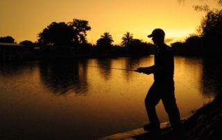 Fly Fishing Vacations